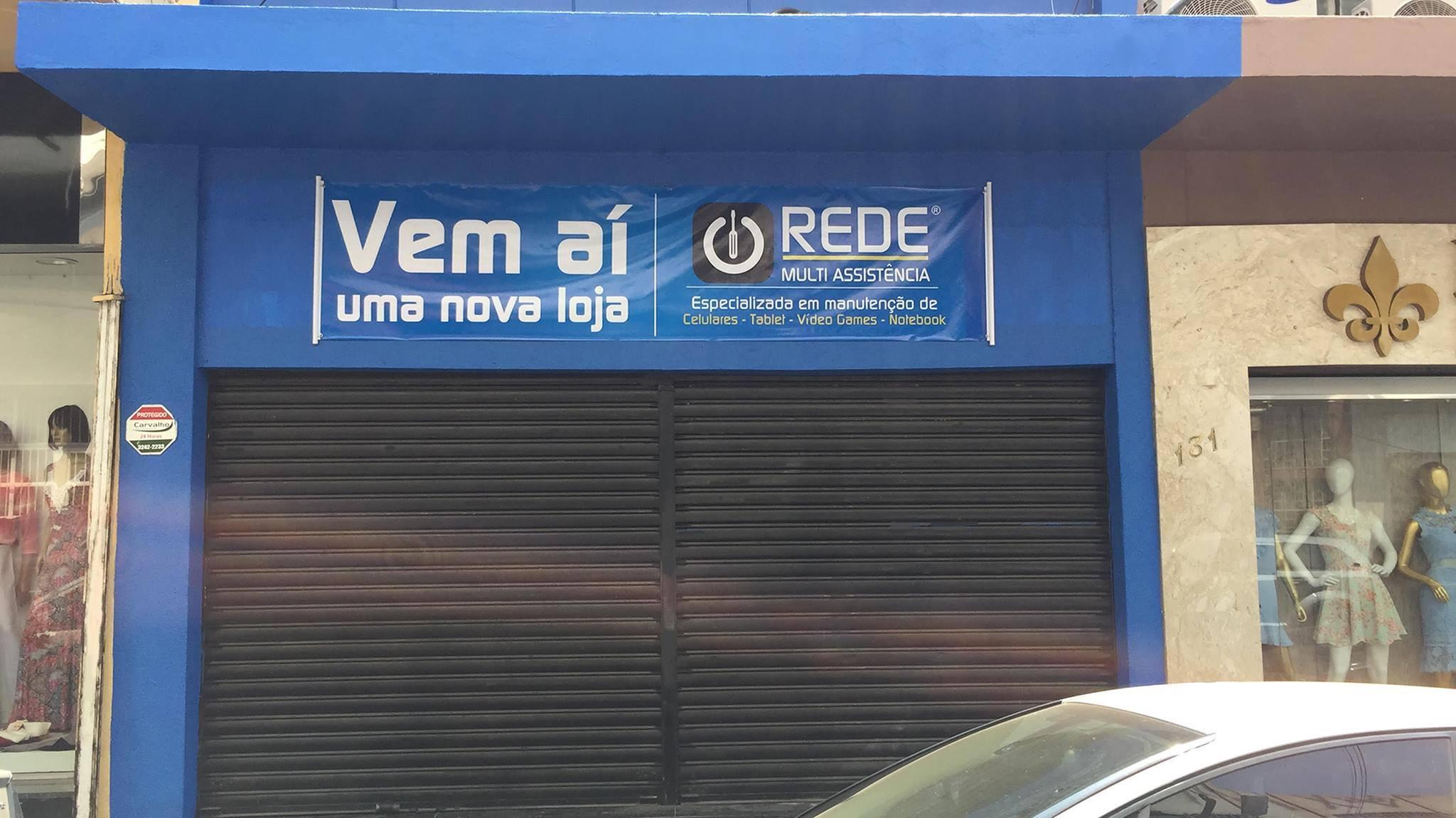 Loja Rede Multi Assistencia - Franquia de Consertos - blog