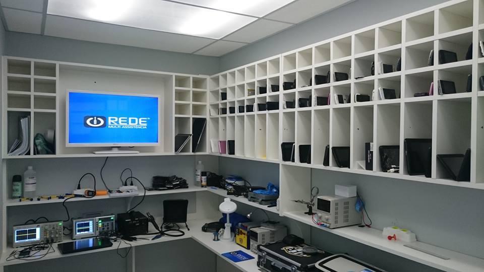 Assistência Técnica Celular Vila Guilhermina