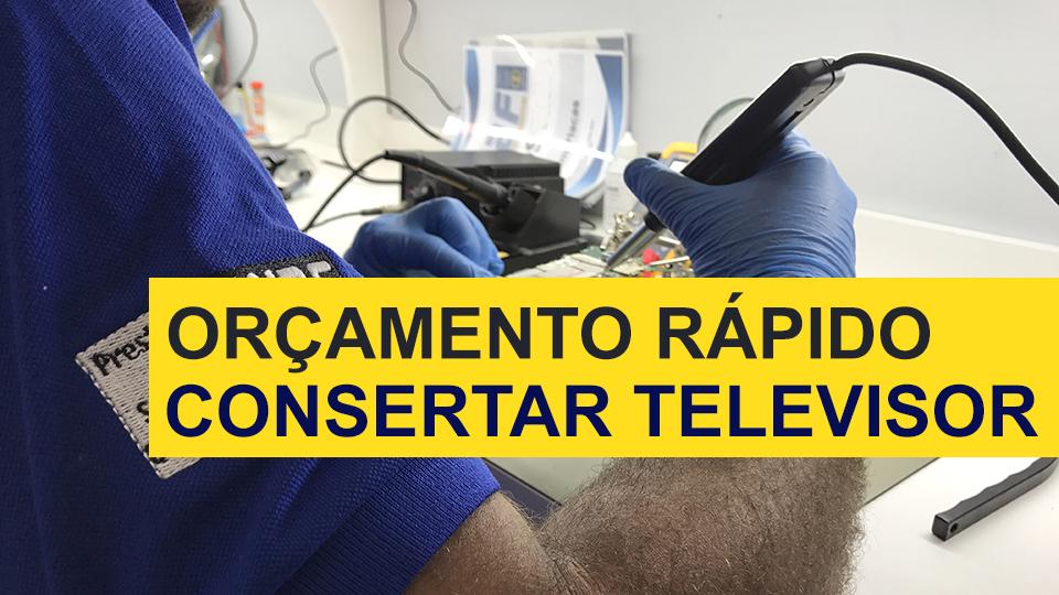 Consertar TV - Assistência Técnica de TV no Nova Suíça - blog