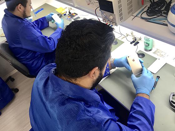 Franquia Assistência Técnica Celulares