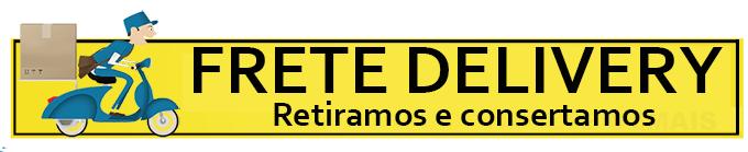 Trocar Vidro de Moto G6 Plus