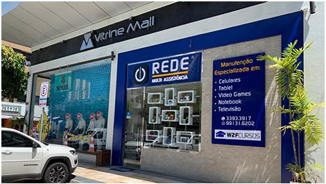 Loja de Celular em Fortaleza - Assistência Técnica em Fortaleza -