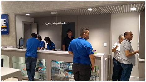 Assistência Técnica em Fortaleza