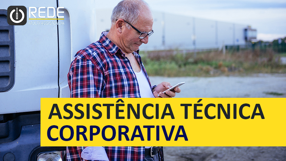 Consertar Tablet Corporativo