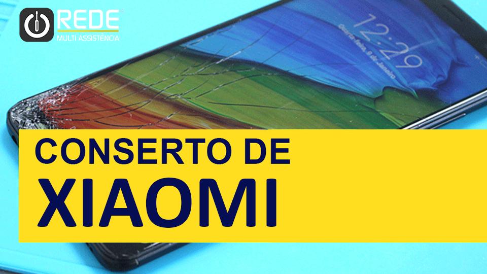 Loja Xiaomi em Caruaru