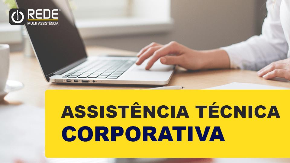 Assistência Técnica Notebook para Empresas
