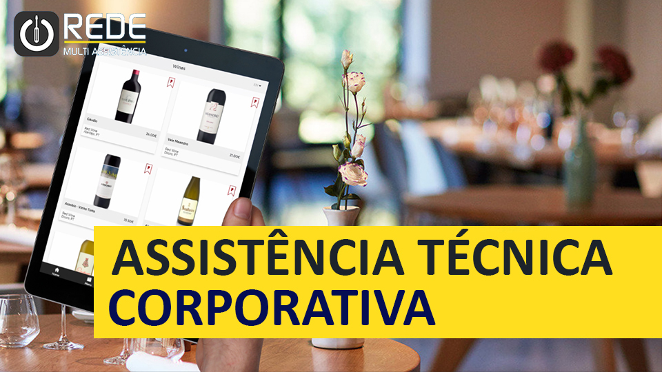 Consertar Tablet Corporativo - Reparo de Notebook para Empresas - blog
