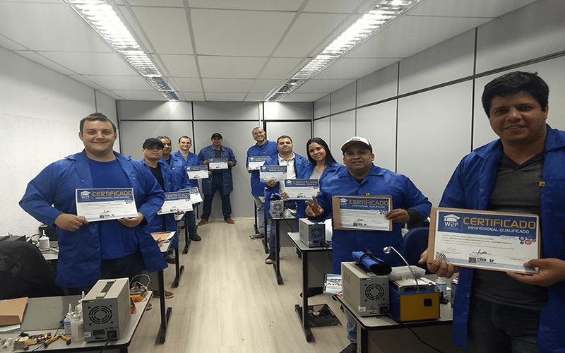 Assistência Técnica de Celulares em Limoeiro do Norte