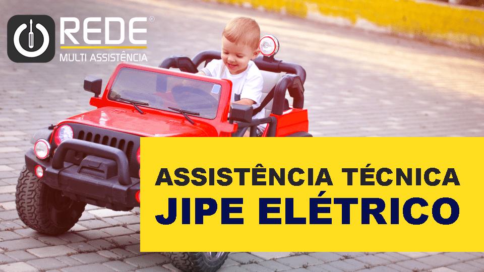 Assistência Técnica para Veículos Elétricos