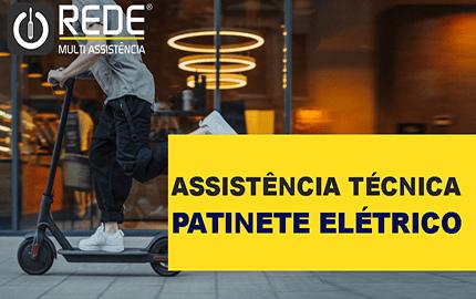 Assistência Técnica Patinete Grin em Limeira