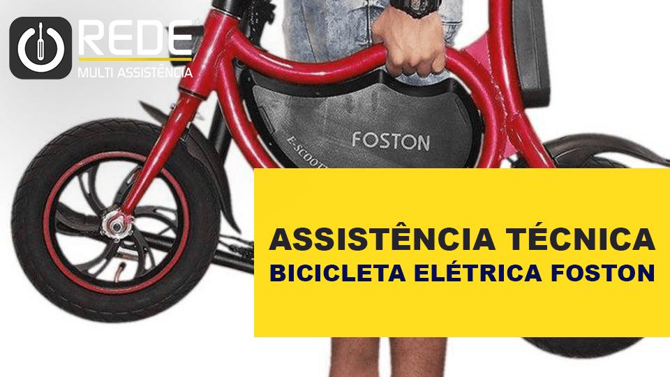 AsssistênciaBikeFostonRedeMultiAssistência - Consertar Bicicleta Foston FS-P12 - blog
