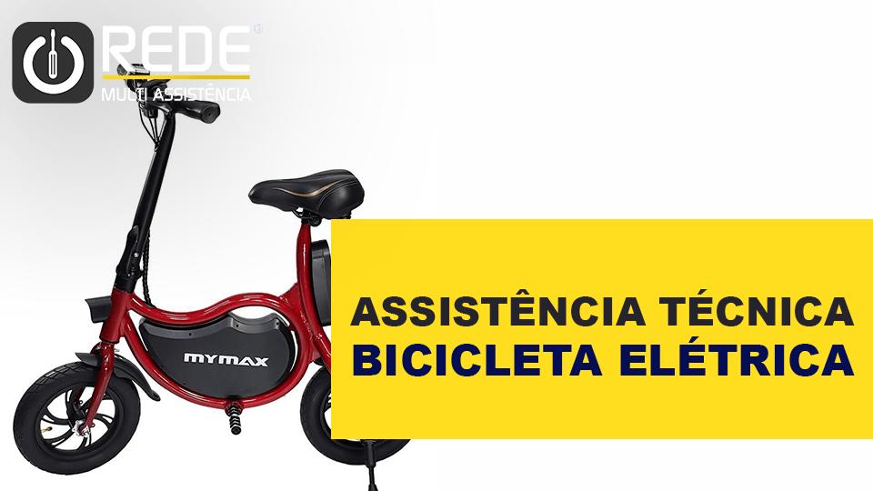BikeElétricRedeMultiAssistência - Reparo de Bicicleta Elétrica em Higienópolis - blog