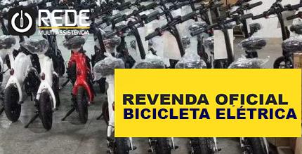 Fornecedor de E Bikes - Bicicleta Elétrica E-Motors -