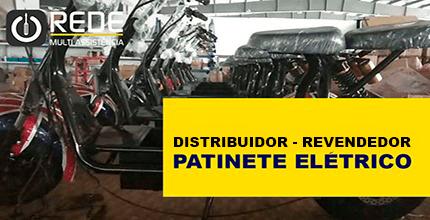 Distribuidora de Scooter Elétrico