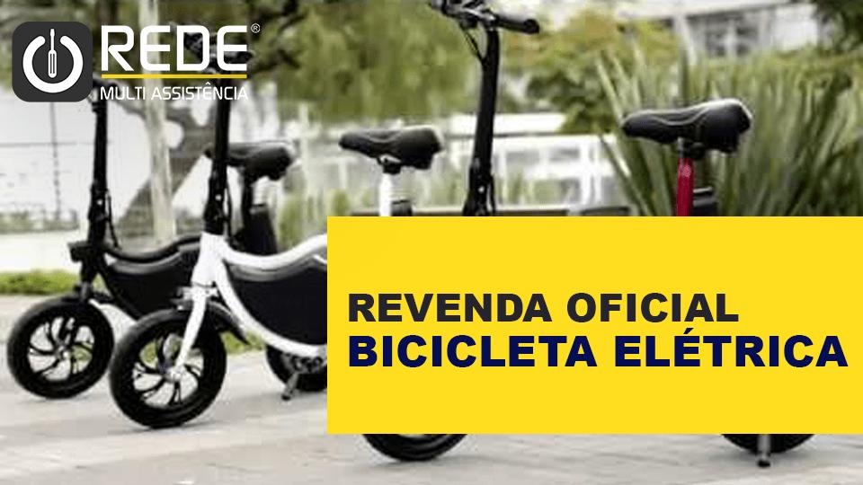 RevendaOficialBicicletaElétrica - Revendedor Bicicleta Elétrica Oficial -
