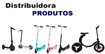 Distribuidora Scooters E-Motors