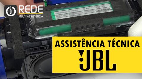 JBL04 - Assistência Técnica JBL em SP - blog