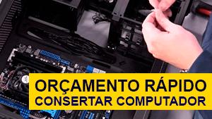 Assistência Técnica de Computador em Cocó
